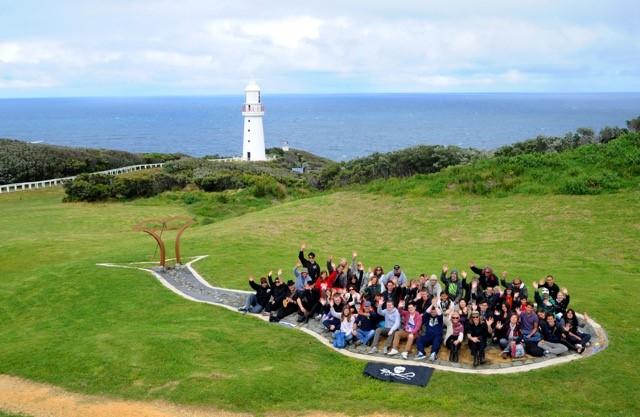 Sea Shepherd visit