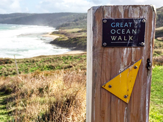 Great Ocean Walk and Lighstation Adventure Pass