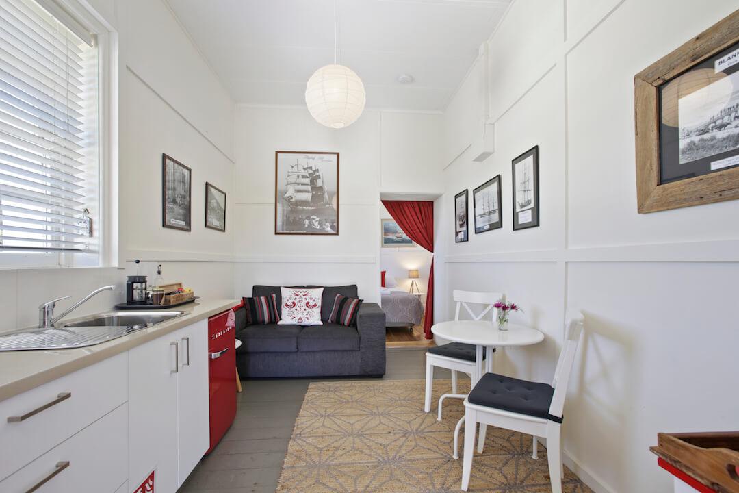 Studio - Lounge